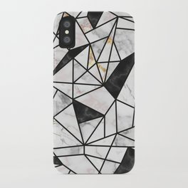 Marbel Stone iPhone Case