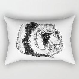Guinea Pig Rectangular Pillow