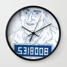 The Rich Wall Clock