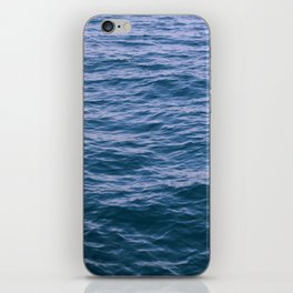 Sea - Water - Ocean iPhone Skin
