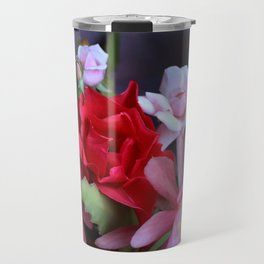 Mum's THE Word - Happy Mum's Day! Travel Mug