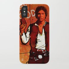 The Good, The Bad & The Ugly: Star Wars iPhone X Slim Case