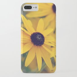 Happiness lies within iPhone Case