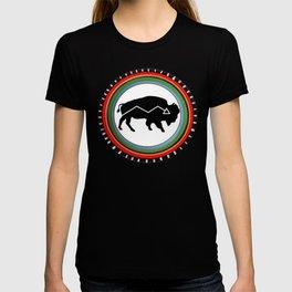BISON PATH T-shirt