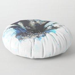 Dumbledore Floor Pillow