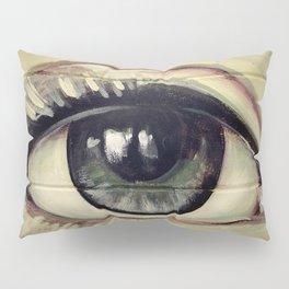 Eye Love You Pillow Sham