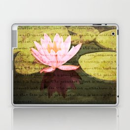 Dharma Laptop & iPad Skin