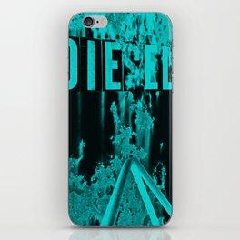 Diesel iPhone Skin