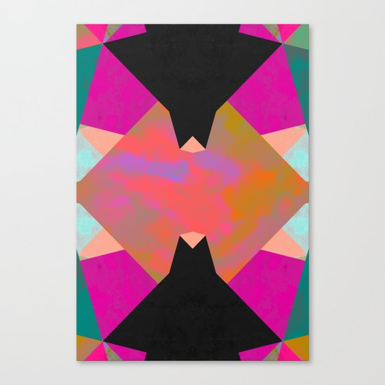 Abstract 04 Canvas Print