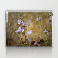 Field Flowers Laptop & iPad Skin