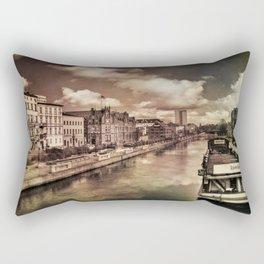 Bydgoszcz Rectangular Pillow