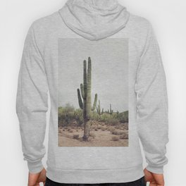 Cactus Land Hoody