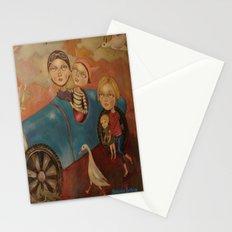,kl Stationery Cards