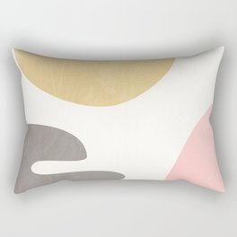 Helping Hand #society6 #buyart Rectangular Pillow