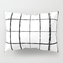 Chicken Scratch #619 Pillow Sham