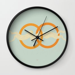 Mellon Collie & The Infinite Sadness Wall Clock