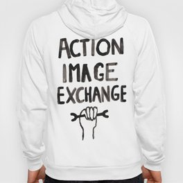 Action Image Exchange Hoody