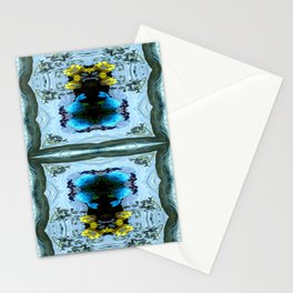 Many Fish In The Sea  Stationery Cards