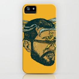 El Perroflauta (not) iPhone Case