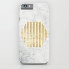 esa gOld Slim Case iPhone 6s
