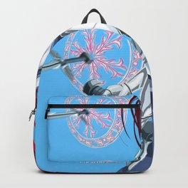 Erza Scarlet  Backpack