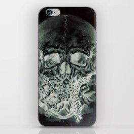 Negative iPhone Skin