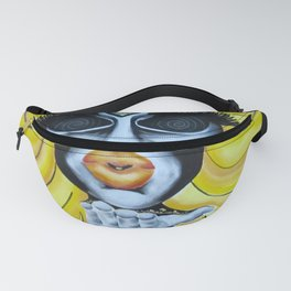 MESSAGE Fanny Pack