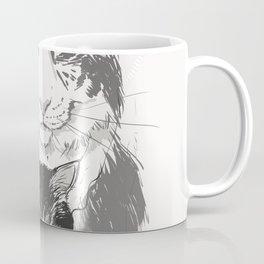 My cat Cloud Coffee Mug