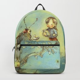 Firefly Forest Backpack