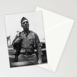 American Soldier Stationery Cards