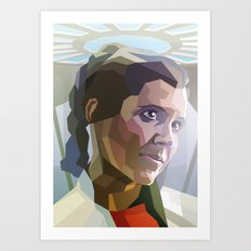 SW#18 Art Print