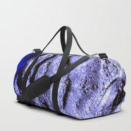 Water Caverns Duffle Bag