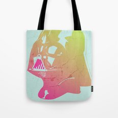 Disco Vader Tote Bag