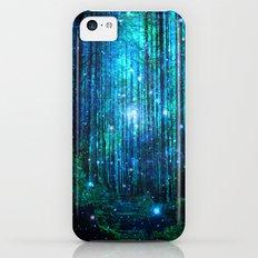 magical path Slim Case iPhone 5c