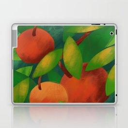 Tangerine Love Laptop & iPad Skin