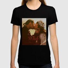 "As You Wish (""The Princess Bride"" 1987) T-shirt"