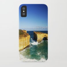 London Bridge  iPhone X Slim Case