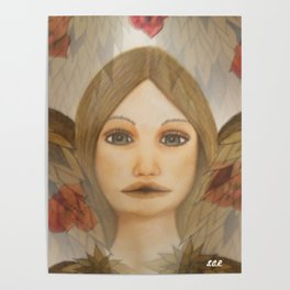 Dreaming with an Angel Poster