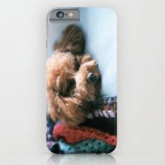 Sleeping Puppy iPhone 6s Slim Case