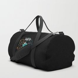 Happy Earth Day Duffle Bag