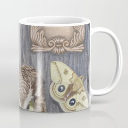 Keepers of Forbidden Knowledge Coffee Mug