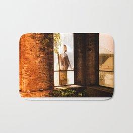 Parque das Ruinas Bath Mat