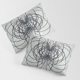 Pulsar Pillow Sham