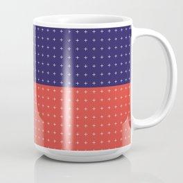 ++ Cross ++ Coffee Mug