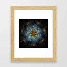 Armonia Framed Art Print