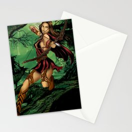 Artemis Stationery Cards