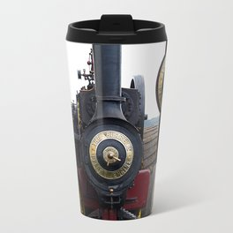 Steam Power 1 - Tractor Travel Mug