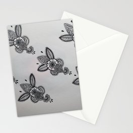Madala flies Stationery Cards
