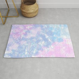 Shapely Rug