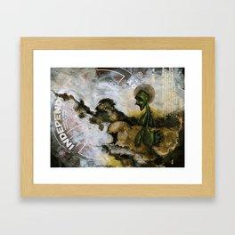 Reignmaker  Framed Art Print